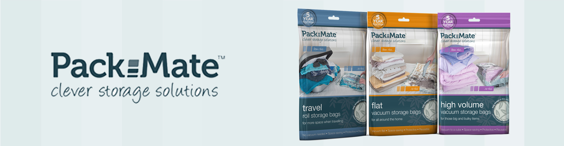 PackMate