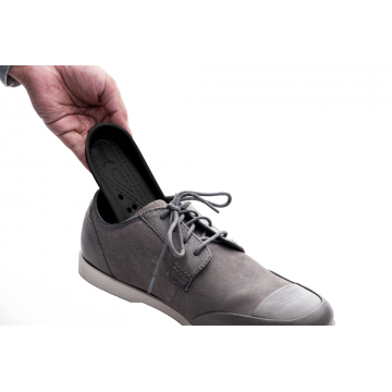 BackJoy Comfort Insoles - Large (Men 9-12) - Available in 3 colours