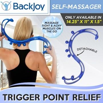 BackJoy Trigger Massage Relief