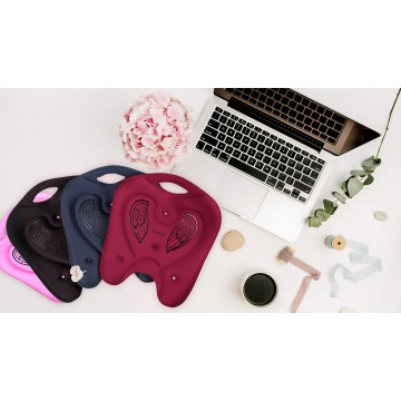 BackJoy SitSmart Angel Traction (Available in 4 colours)