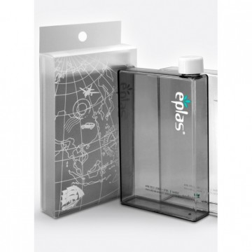 Eplas BPA-Free Memo Bottle (EGN-520ml) - Available in 2 colours