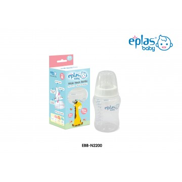 Eplas Baby Anti-colic Wide Neck PP Bottle , 5 Oz.(150ml)
