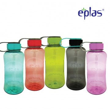 Eplas Energy BPA-Free Water Bottle (850ml) - Available in 5 colours