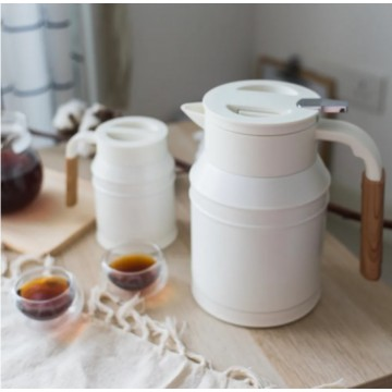 MOSH Double-Walled Table Pot & Mug Cup (Tank style) Matching-colour combo sets NOW $68 (UP $91.80)