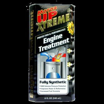 Motor Up Xtreme Engine Treatment