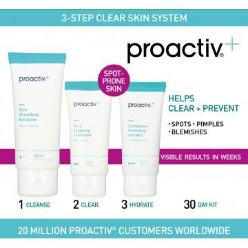 Proactiv+ 30-day UK's Kit (30-supply)