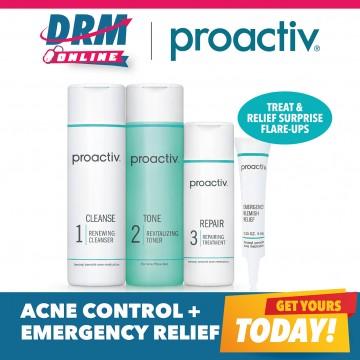 Proactiv Acne Control + Spot Treatment Kit