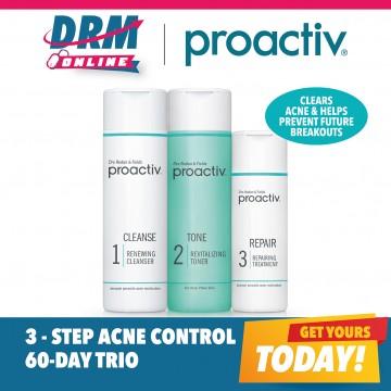 Proactiv 3 -Step Bonus Saver Kit