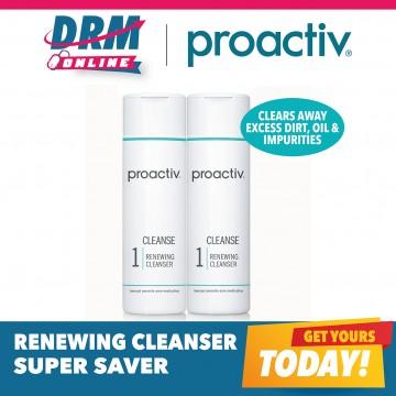 Proactiv Cleansing Bonus Saver Kit