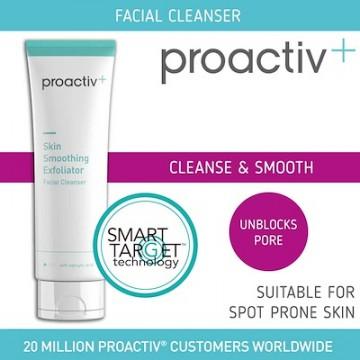 Proactiv+ Skin Smoothing Exfoliater